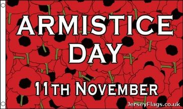 Armistice Day  (UK)